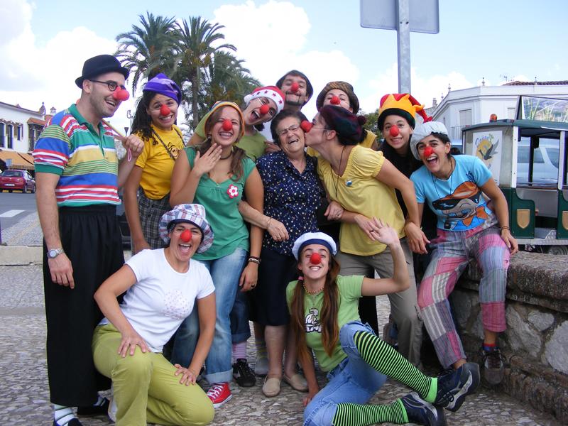 Taller de Clown 2007