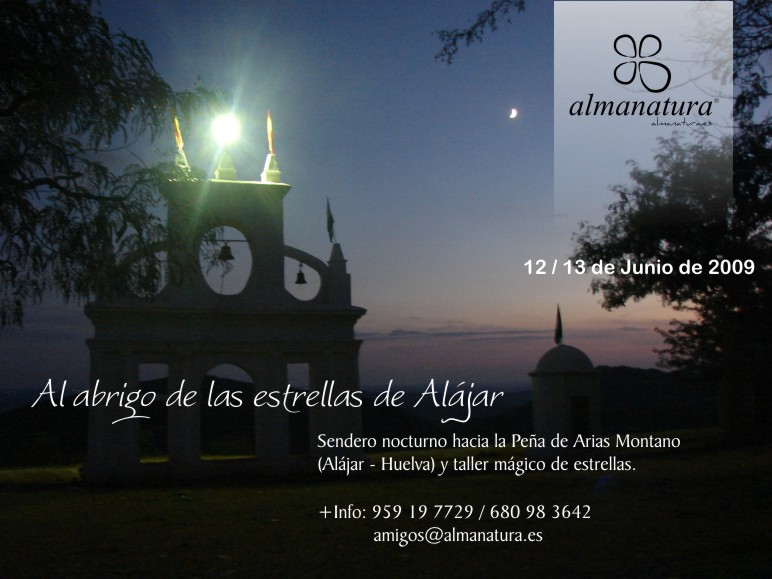 Imagen Ruta nocturna