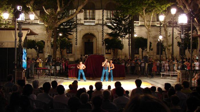 Sevilla Circada 2009