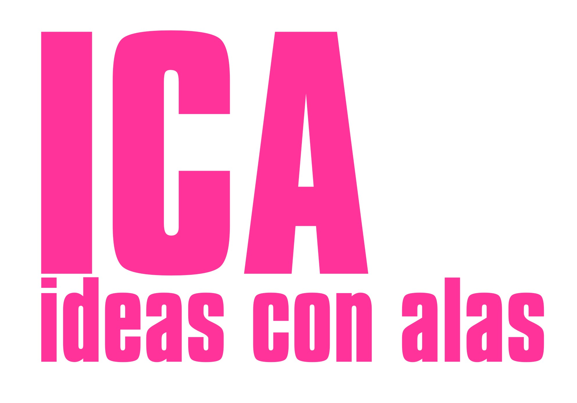Ideas con Alas