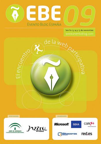 Cartel EBE09