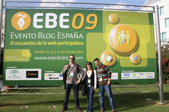 Reflexiones para un mejor Evento Blog España 2010