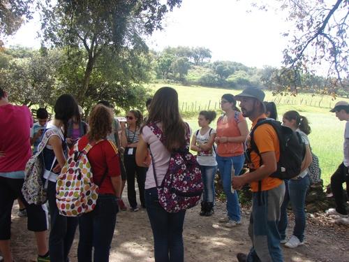 Visitantes Guia Guadiana