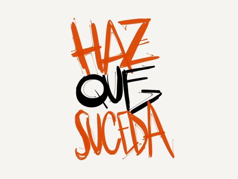 #HAZQUESUCEDA: Curso online sobre dinamización social