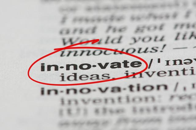 Innovar para cambiar es transformar tus ideas en acciones