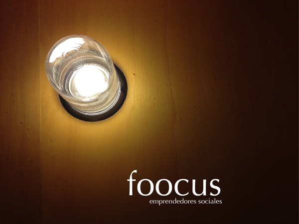 Formación Foocus: Emprender con rumbo social