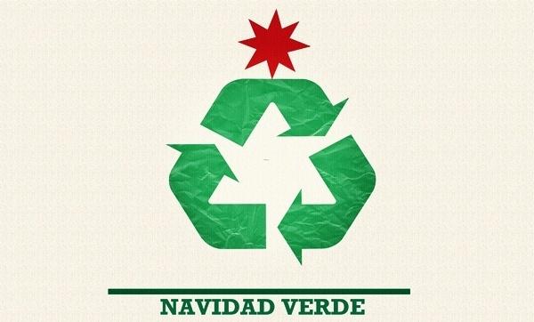 Navidad, verde Navidad