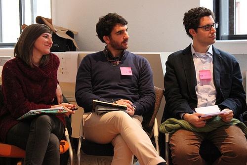 ¿Cómo tener éxito en una sesión de participación con jóvenes Millennials?