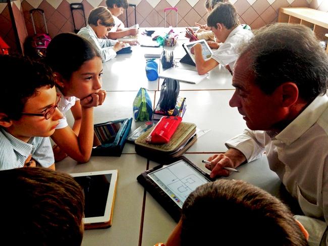 Comunidad Educativa 2.0 – Entre lo analógico y lo digital