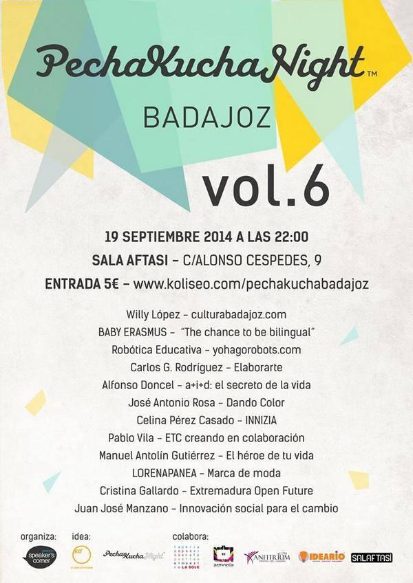 PechaKucha_Badajoz