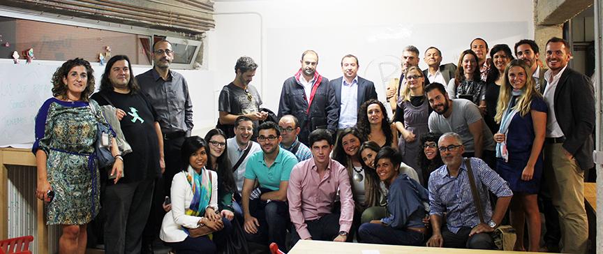Encuentro_empresas_BCorp_Madrid