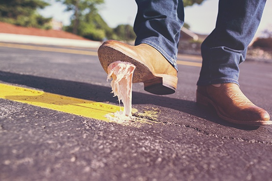 ¿Es el fracaso un paso más en la vida?
