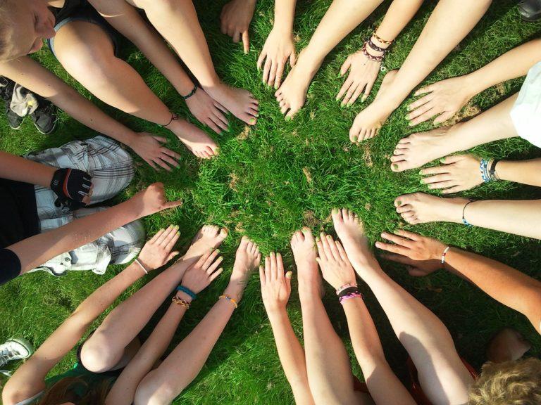 Voluntariado corporativo, otra forma de ser responsable