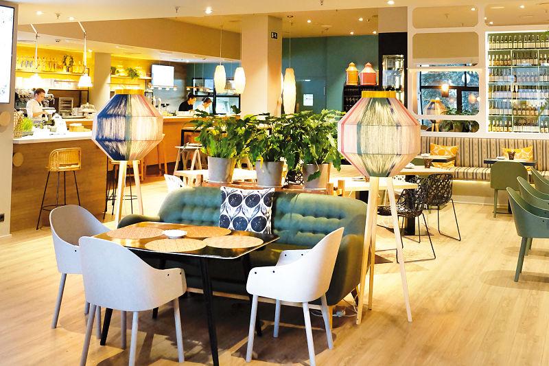 Restaurante_Nest_Organic