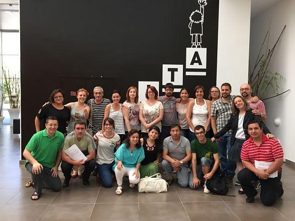 Alumnos_Instituto_Tecnologico_de_Aragon