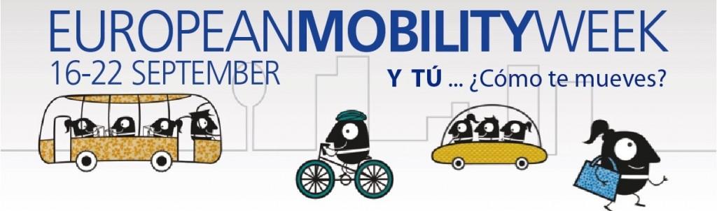 Certificado Embajadores Movilidad Sostenible