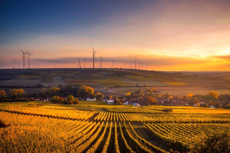 Desafíos del Mundo Rural