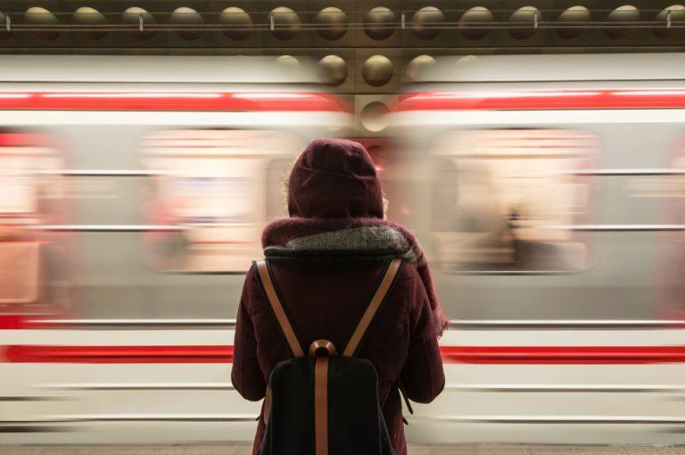 El tren del emprendimiento social