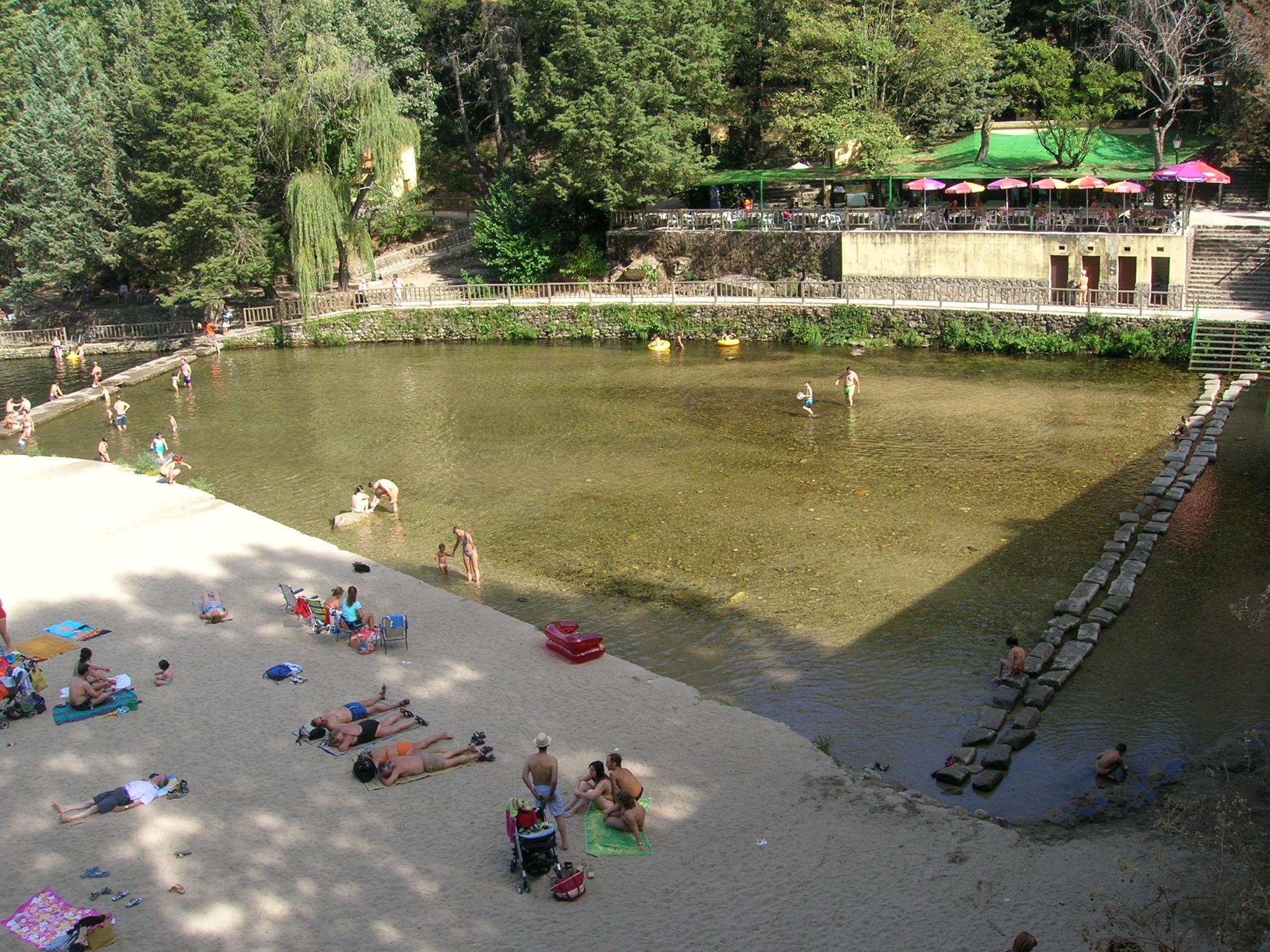 Lago_Jaraiz_de_la_Vera