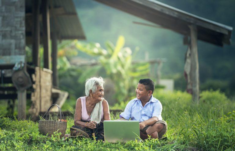 El papel de la Educación Social en el desarrollo rural