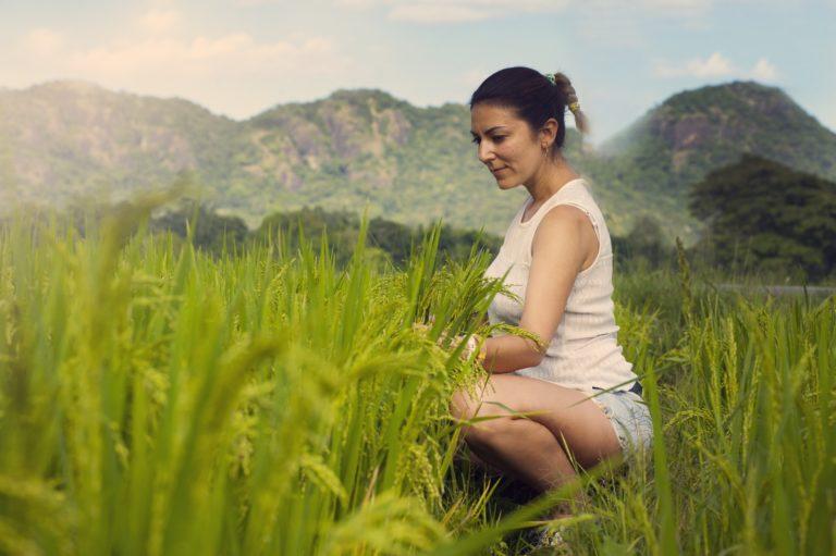 Barreras para el desarrollo de la mujer rural
