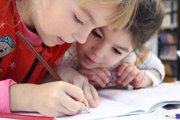 La importancia de la educación emprendedora en la infancia rural
