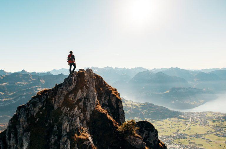 Filosofías de la empresa Patagonia para crear un negocio responsable