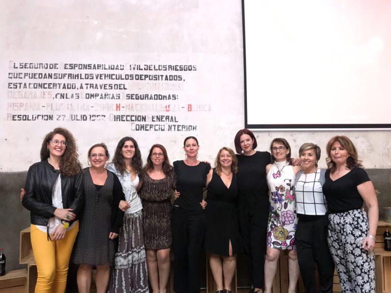 Descubre las finalistas del programa de emprendimiento GIRA Mujeres