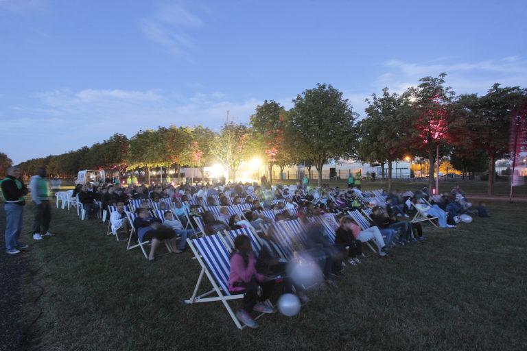 Festivales de cine rural