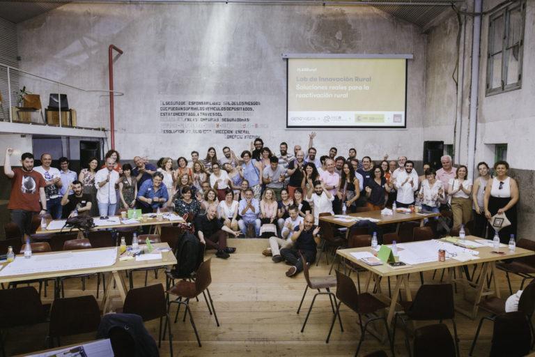 Lab de Innovación Rural