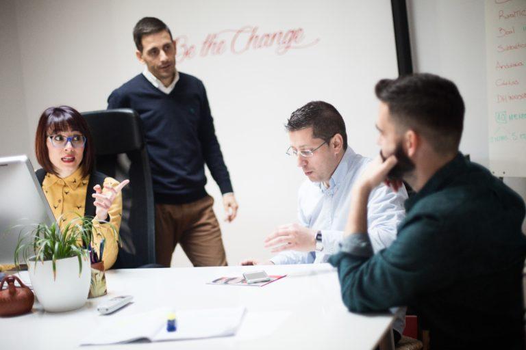 Consejos para ser un buen gestor de proyectos