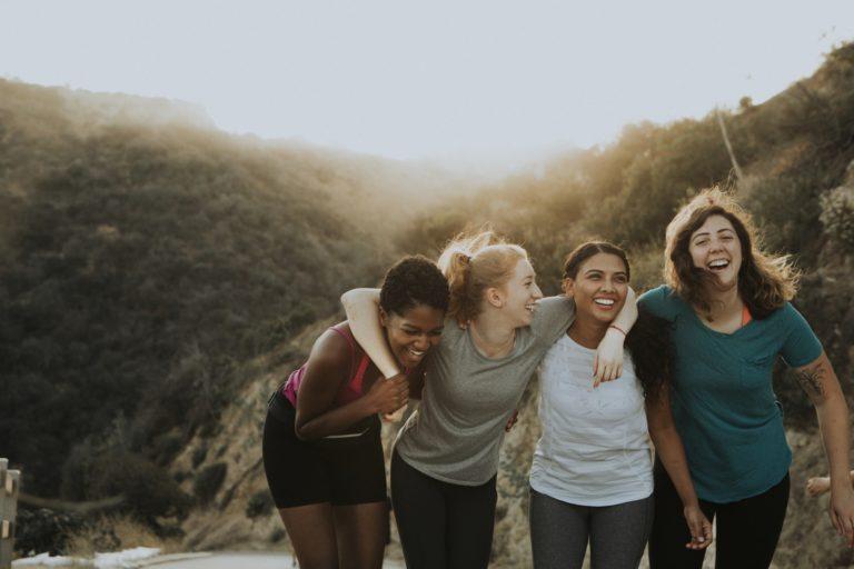 Por qué son importantes los espacios para mujeres en el entorno rural