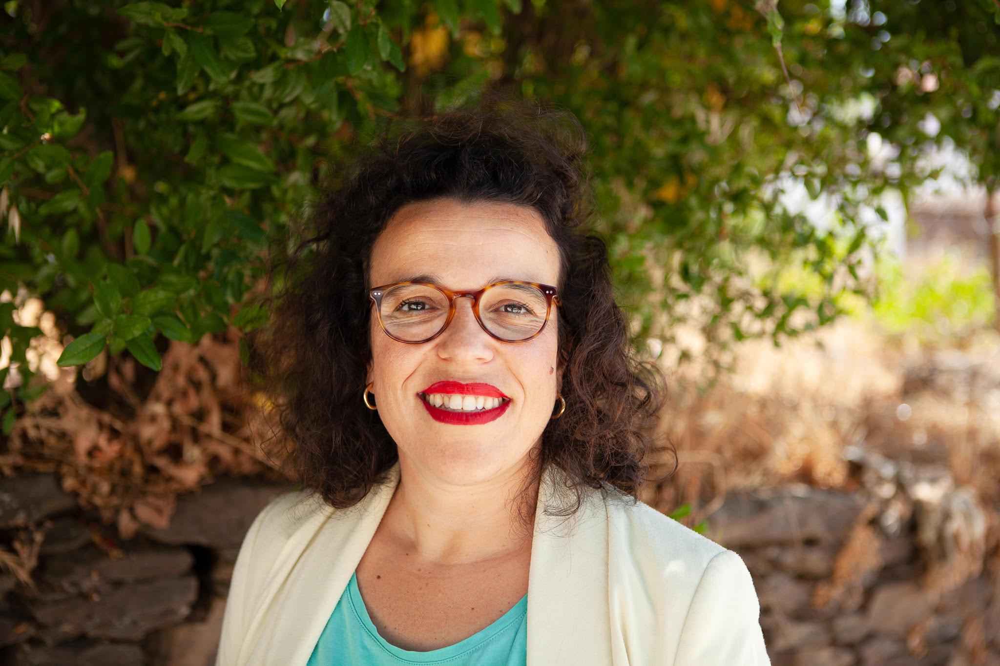 Foto de Inés García