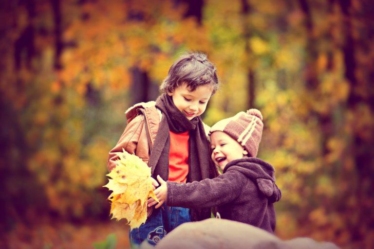 ¿Criar a tus hijos en un pueblo?