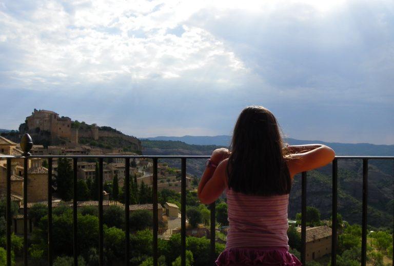 Iniciativa contra la despoblación: Pueblos Vivos Aragón