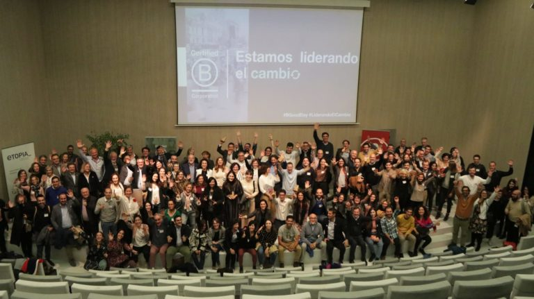AlmaNatura es la compañía con mayor impacto social y ambiental según B Lab Spain
