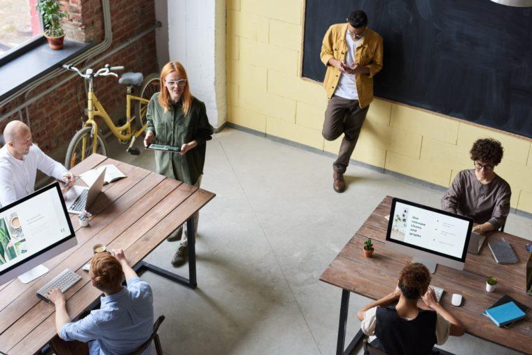 Alfabetización digital e inclusión laboral en lo rural