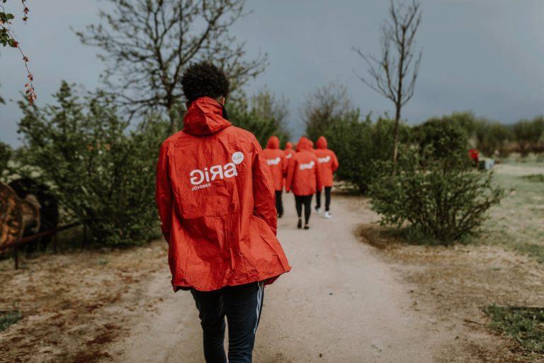 ¿Puede un proyecto para jóvenes cambiar la realidad rural de una comarca?