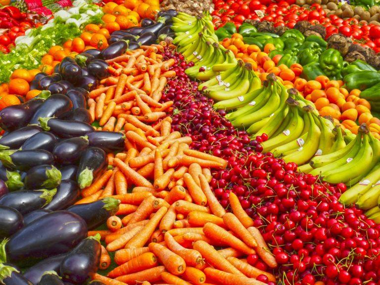 La agricultura como eje transversal en la consecución de los ODS
