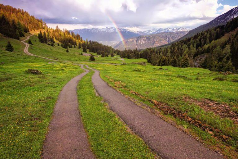 El camino hacia una nueva ruralidad