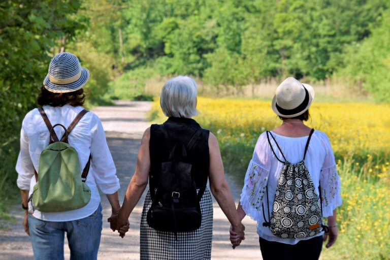 GIRA Mujeres: un antes y un ahora para Mujeres Rurales