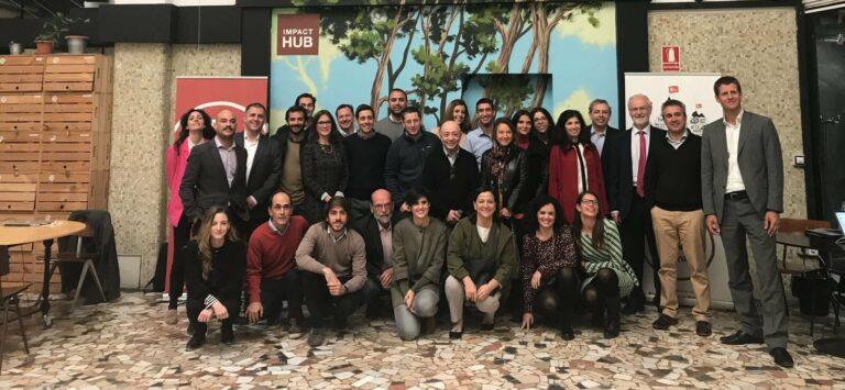 El movimiento B Corp alcanza el centenar de empresas en España
