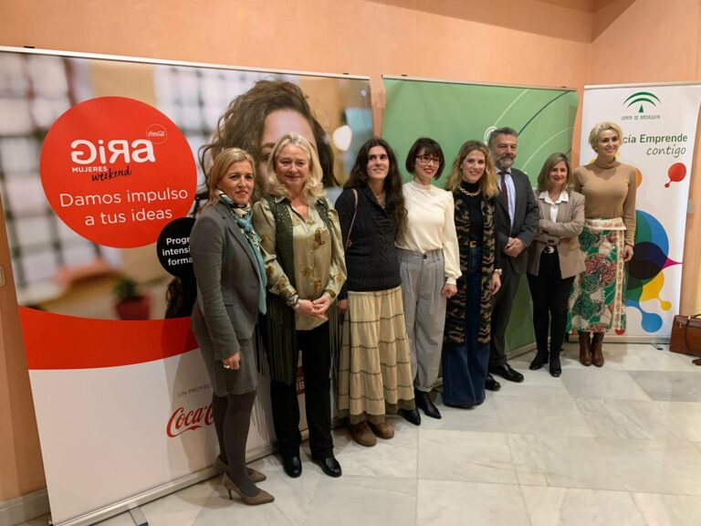 Andalucía Emprende, alianzas para una reactivación rural posible