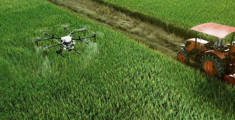 ¿Qué tecnologías mejorarán el sector primario en nuestros pueblos?