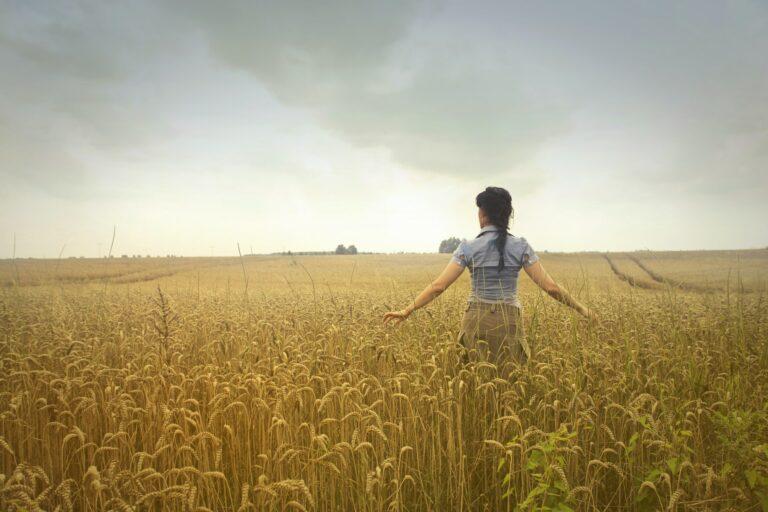 La mujer rural,  motor de la reactivación de nuestros pueblos