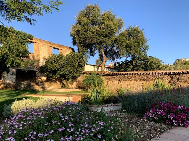 Una comunidad de empresas con propósito se encuentran en el medio rural andaluz